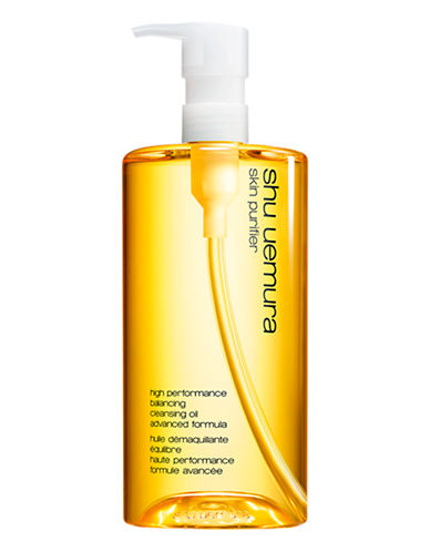 Shu Uemura High Performance Balancing Cleansing Oil Advanced Formula-NO COLOUR-150 ml
