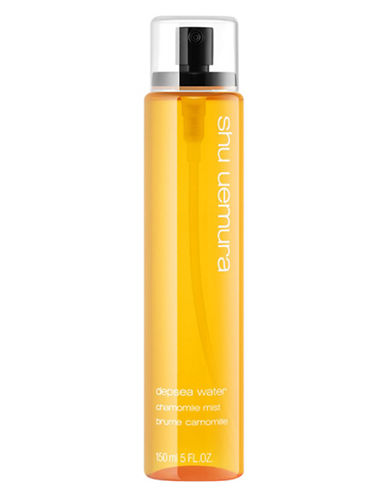 Shu Uemura Depsea Water Chamomile Facial Mist-NO COLOUR-One Size