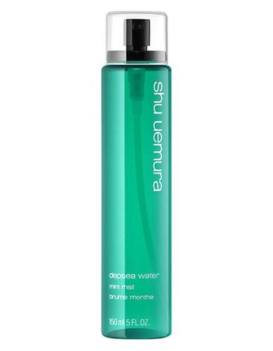 Shu Uemura Depsea Water Mint Facial Mist-NO COLOUR-One Size