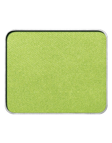 Shu Uemura Pressed Eyeshadow Refill-SOFT YELLOW GREEN-One Size