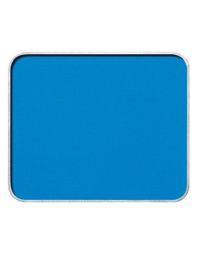 Shu Uemura Pressed Eyeshadow Refill-VIVID BLUE 665-One Size