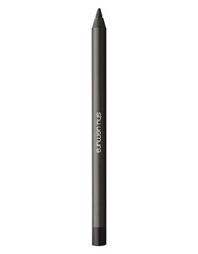 Shu Uemura Drawing Pencil Eyeliner-01 MEDIUM BLACK-One Size