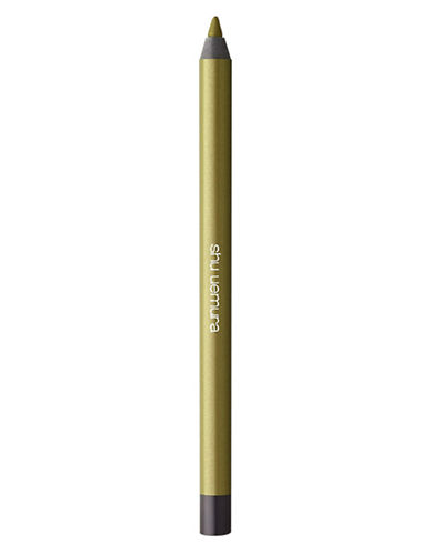 Shu Uemura Drawing Pencil Eyeliner-09 MEDIUM KHAKI-One Size