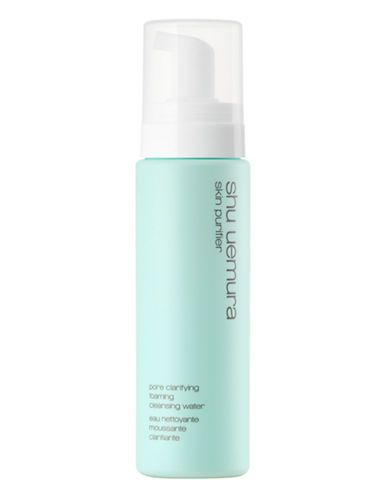 Shu Uemura Porefinist Cleansing Water-NO COLOUR-One Size