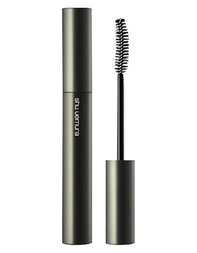 Shu Uemura Stretch Extreme Precise Finish Waterproof Mascara-BLACK GR5-One Size