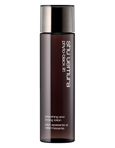 Shu Uemura Phyto-Black Radiance Boosting Lotion-NO COLOUR-150 ml