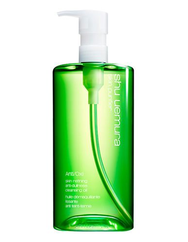 Shu Uemura Anti-Oxi skin Refining Cleansing Oil-NO COLOUR-150 ml