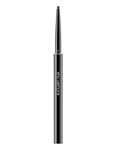 Shu Uemura Lasting Gel Pencil Eye Liner-M BLACK-One Size