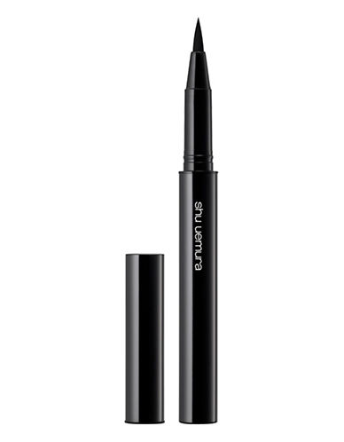 Shu Uemura Calligraph-Ink Liquid Eye Liner Applicator-NO COLOUR-One Size