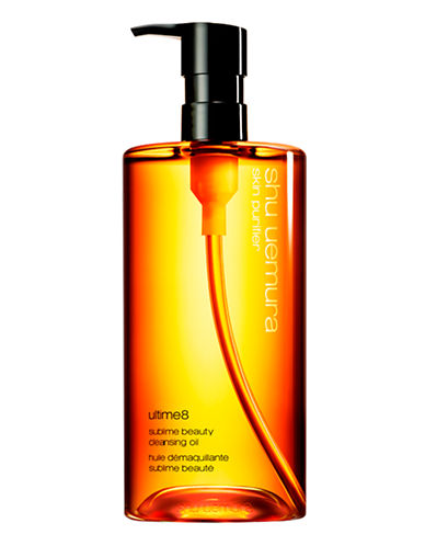 Shu Uemura Cleansing Beauty Oil Premium A/I-NO COLOUR-150 ml
