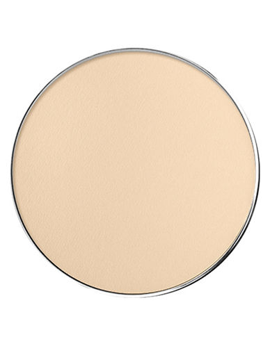 Shu Uemura Lightbulb Powder Foundation-584 FAIR SAND-One Size