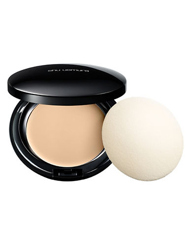 Shu Uemura Lightbulb Oleo-pact Foundation-375 LIGHT AMBER-One Size