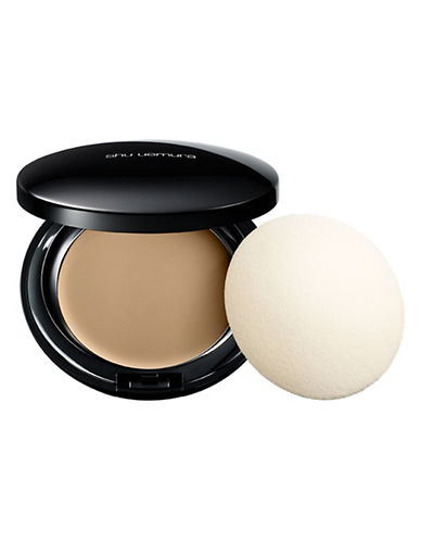 Shu Uemura Lightbulb Oleo-pact Foundation-554 MEDIUM SAND-One Size