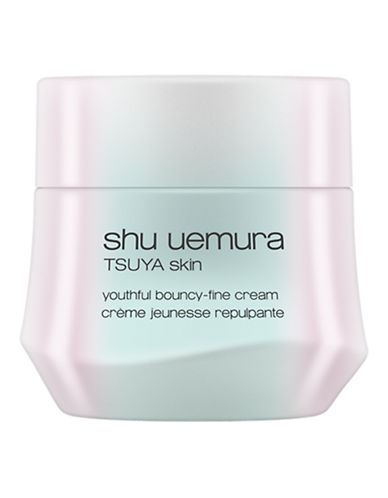 Shu Uemura TSUYA Bouncy-Fine Cream-NO COLOUR-50 ml