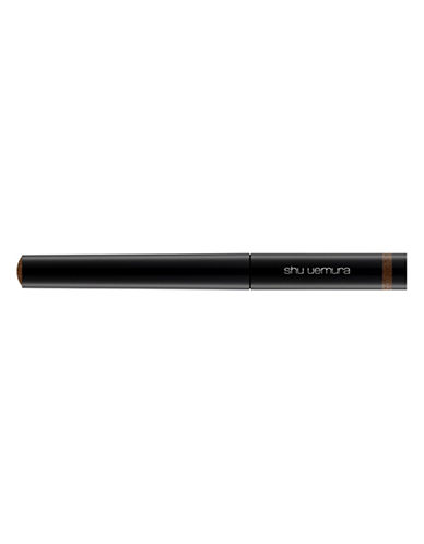 Shu Uemura Metal Ink Liquid Eye Liner-BROWN-One Size
