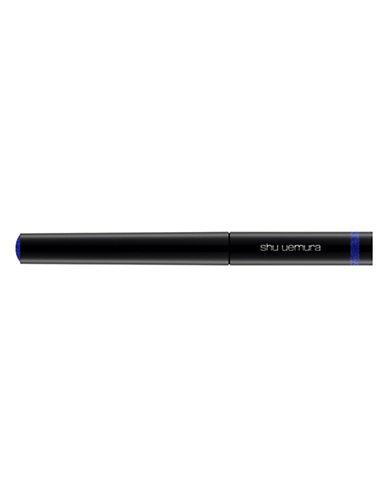 Shu Uemura Metal Ink Liquid Eye Liner-NAVY-One Size