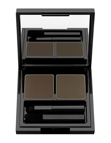 Shu Uemura Brow Palette-SEAL BROWN/STONE GREY-One Size