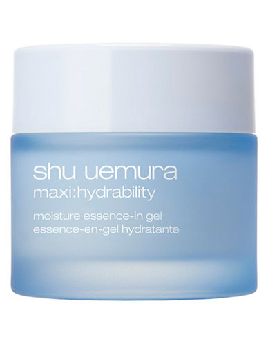 Shu Uemura Maxi Hydrability Essence-In Gel-NO COLOUR-50 ml
