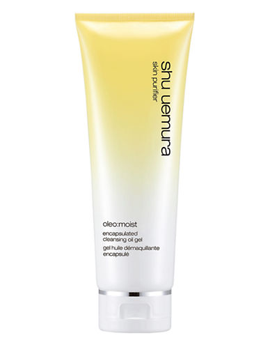 Shu Uemura Oleo Moist Cleansing Oil Gel-NO COLOUR-One Size