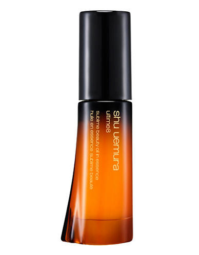 Shu Uemura Ultime8 Sublime Beauty Oil in Essence-NO COLOUR-30 ml