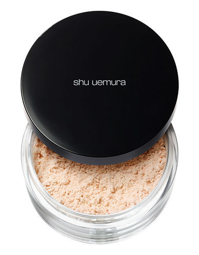 Shu Uemura Lightbulb Glowing Face Powder-BEIGE-One Size
