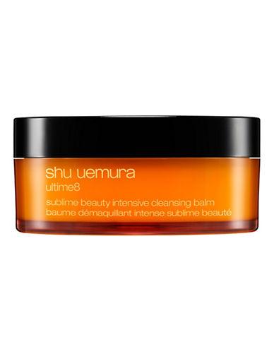 Shu Uemura Ultime8 Intensive Cleansing Balm-NO COLOUR-100 ml