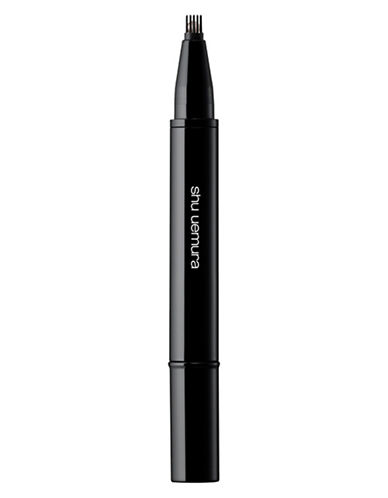 Shu Uemura Brow Comb-ASH BROWN-One Size