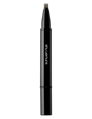 Shu Uemura Brow Comb-ALMOND GLAZE-One Size
