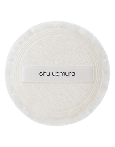 Shu Uemura Shu Invisible Powder Puff-NO COLOUR-One Size