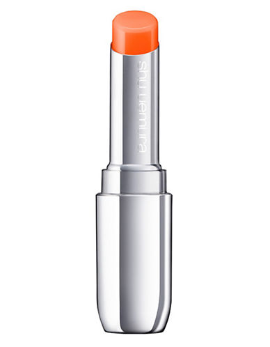 Shu Uemura Sheer Colour Balm-MELT IN ORANGE-One Size