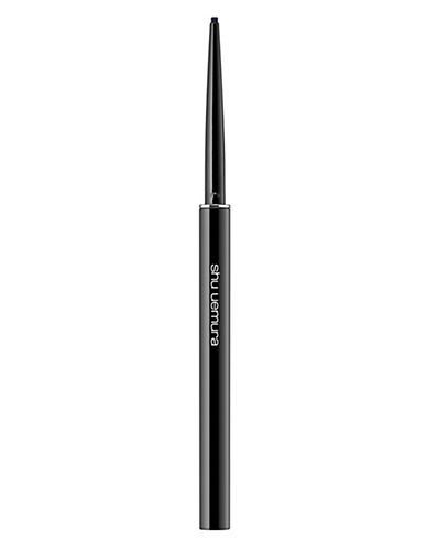 Shu Uemura Intense Lasting Soft Gel Pencil-NAVY BLACK-One Size