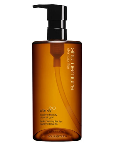 Shu Uemura Ultime8 Cleansing Oil-NO COLOUR-450 ml