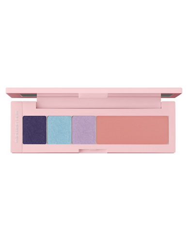 Shu Uemura Preset Eye and Cheek Palette-WATER SIDE BLUE-One Size