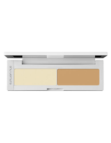 Shu Uemura Stage Performer 3D Face Architect-YELLOW-One Size