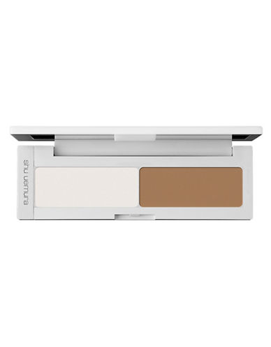 Shu Uemura Stage Performer 3D Face Architect-WHITE-One Size