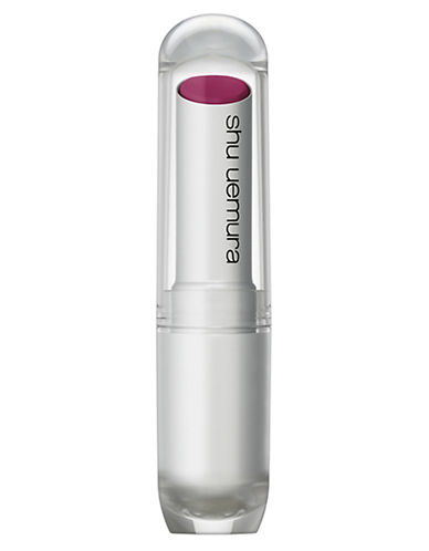 Shu Uemura Rouge Unlimited Supreme Matte Lipstick-WINE 266-One Size
