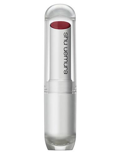 Shu Uemura Rouge Unlimited Supreme Matte Lipstick-WINE 285-One Size