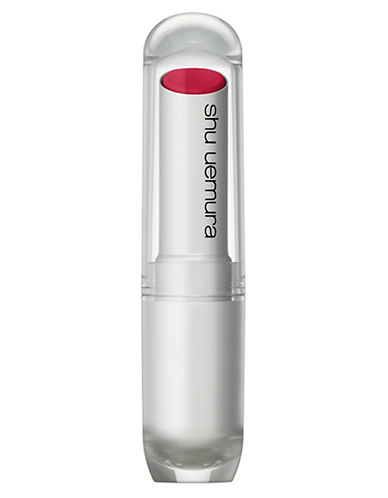 Shu Uemura Rouge Unlimited Supreme Matte Lipstick-RED 144-One Size