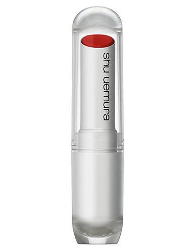 Shu Uemura Rouge Unlimited Supreme Matte Lipstick-RED 156-One Size