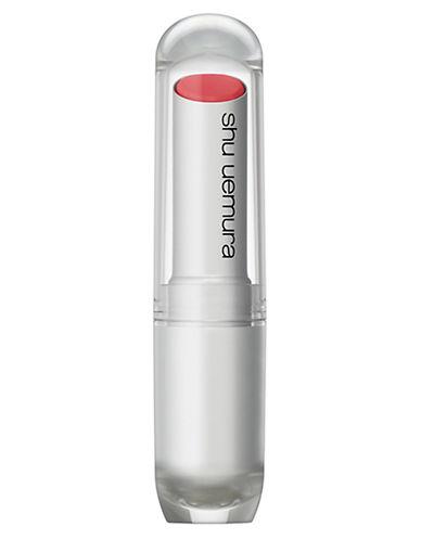 Shu Uemura Rouge Unlimited Supreme Matte Lipstick-CORAL 334-One Size