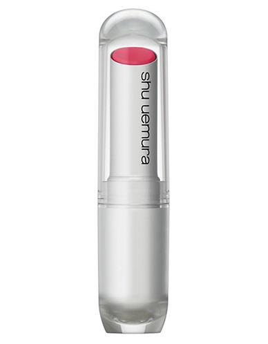 Shu Uemura Rouge Unlimited Supreme Matte Lipstick-PINK 354-One Size