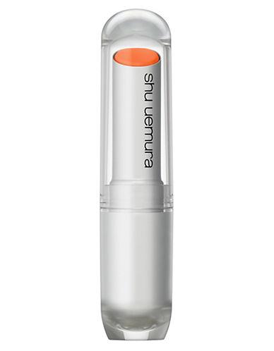 Shu Uemura Rouge Unlimited Supreme Matte Lipstick-ORANGE 530-One Size