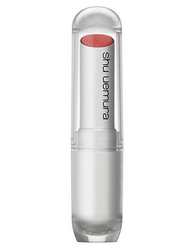 Shu Uemura Rouge Unlimited Supreme Matte Lipstick-CORAL 345-One Size