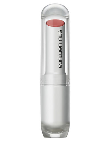 Shu Uemura Rouge Unlimited Supreme Matte Lipstick-BEIGE 943-One Size