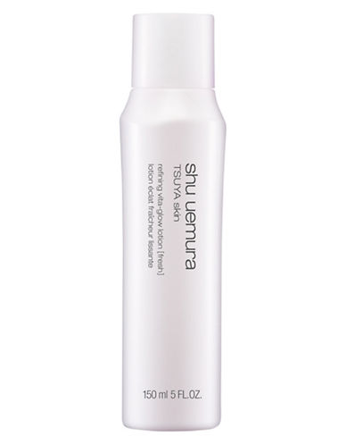 Shu Uemura TSUYA Skin Refining Vita-Glow Lotion Fresh 150ml-NO COLOUR-150 ml