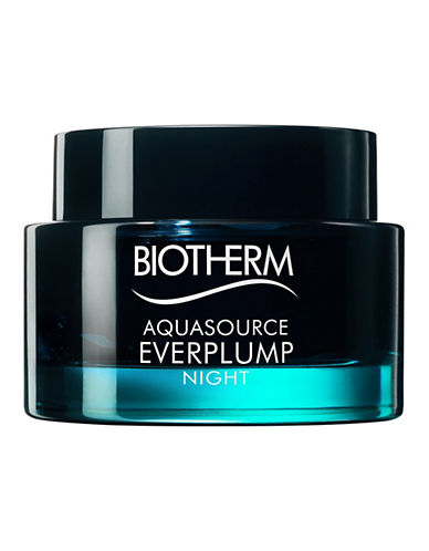 Biotherm Aquasource Everplump Night Serum-NO COLOUR-75 ml