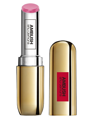 Shu Uemura x AMBUSH Sheer Shine Lipstick-AMBUSH SPIRIT-One Size