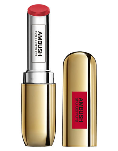 Shu Uemura Rouge Unlimited Supreme Matte-AMBUSH LOVE-One Size