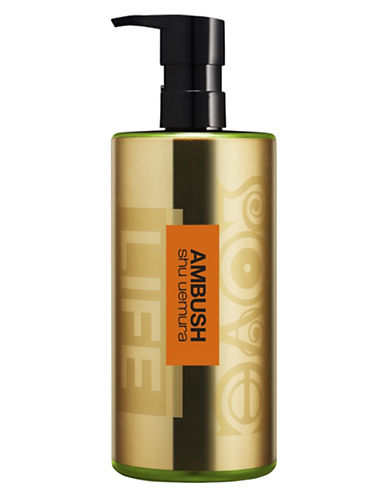 Shu Uemura Limited Edition Anti-Oxi and Skin Refining Cleansing Oil-NO COLOUR-450 ml