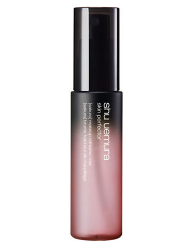 Shu Uemura Skin Perfector Sakura Makeup Refresher Mist-NO COLOUR-50 ml